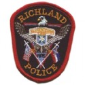 Richland Police Department, Mississippi