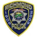 Richmond Police Department, California