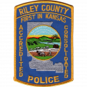 Riley County Police Department, Kansas