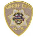 Rio Arriba County Sheriff's Department, New Mexico