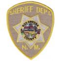 Rio Arriba County Sheriff's Department, New Mexico