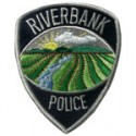 Riverbank Police Department, California