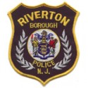 Riverton Police Department, New Jersey