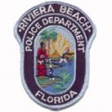 Riviera Beach Police Department, Florida