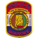 Roanoke Police Department, Alabama
