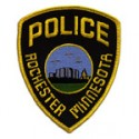 Rochester Police Department, Minnesota