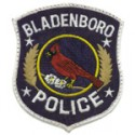 Bladenboro Police Department, North Carolina