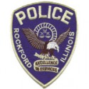 Rockford Police Department, Illinois