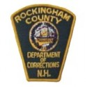 Rockingham County Department of Corrections, New Hampshire