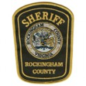Rockingham County Sheriff's Office, Virginia