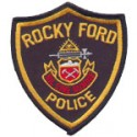 Rocky Ford Police Department, Colorado
