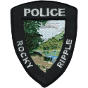 Rocky Ripple Police Department, Indiana