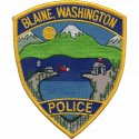 Blaine Police Department, Washington