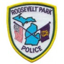 Roosevelt Park Police Department, Michigan