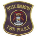 Roscommon Township Police Department, Michigan