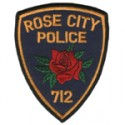 Rose City Police Department, Texas