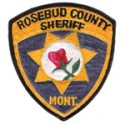 Rosebud County Sheriff's Office, Montana