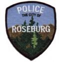 Roseburg Police Department, Oregon