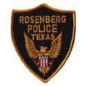 Rosenberg Police Department, Texas