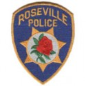 Roseville Police Department, California
