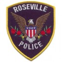 Roseville Police Department, Michigan