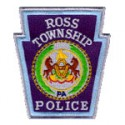 Ross Township Police Department, Pennsylvania