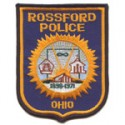 Rossford Police Department, Ohio