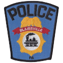 Blairsville Borough Police Department, Pennsylvania