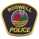 Roswell Police Department, New Mexico