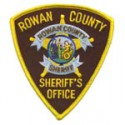 Rowan County Sheriff's Office, North Carolina