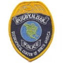 Rugby Police Department, North Dakota