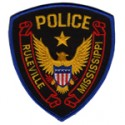 Ruleville Police Department, Mississippi