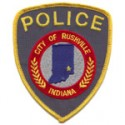 Rushville Police Department, Indiana