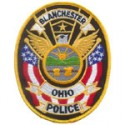 Blanchester Police Department, Ohio