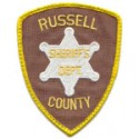 Russell County Sheriff's Department, Alabama