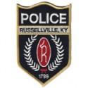 Russellville Police Department, Kentucky