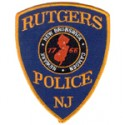 Rutgers University Police Department, New Jersey
