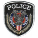 Sabinal Police Department, Texas