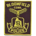 Bloomfield Police Department, Connecticut