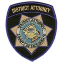 Sacramento County District Attorney's Office, California