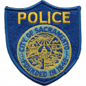 Sacramento Police Department, California
