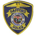 Safford Police Department, Arizona