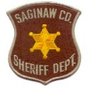 Saginaw County Sheriff's Department, Michigan