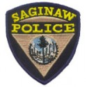 Saginaw Police Department, Michigan