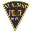Saint Albans Police Department, West Virginia