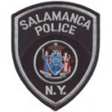 Salamanca Police Department, New York
