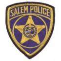Salem Police Department, Oregon