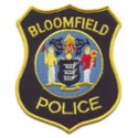 Bloomfield Police Department, New Jersey