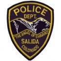 Salida Police Department, Colorado