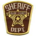 Saline County Sheriff's Department, Illinois